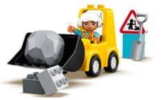 LEGO DUPLO® Town 10930 Buldózer