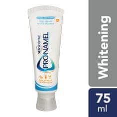 Sensodyne zobna pasta Pronamel Whitening Sveža meta, 75 ml