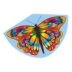 GUENTHER Šarkan motýľ Papillon