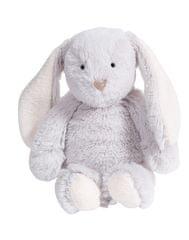 Moulin Roty Mäkký plyšový zajac 25cm