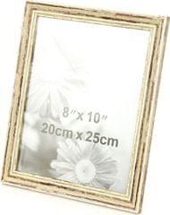 ART Fotorámeček plastový, foto velikost 20x25 cm NB-3572 Art