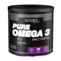 Prom-IN Pure Omega 3 240kapslí