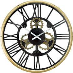 Artelore KAYMER nástěnné hodiny 53 cm
