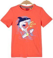 s.Oliver chlapčenské tričko s meniacim obrázkom