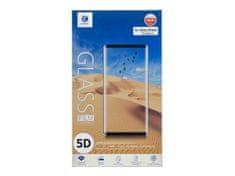 Mocolo Mocolo 5D Tvrzené Sklo Black pro Samsung Galaxy S10e, 2447697 + DÁREK Noosy 3 x Adaptér na Sim karty 25481.