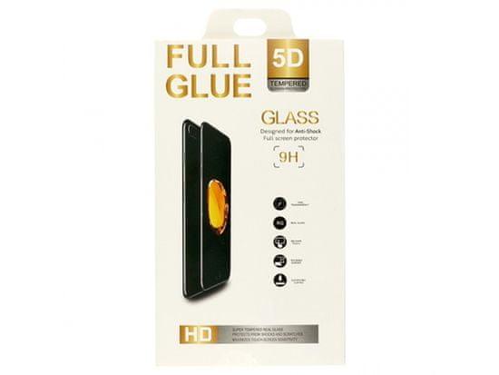 Colorful 5D tvrzené sklo Full Glue Samsung A41 černá 542674299 + DÁREK Noosy 3 x Adaptér na Sim karty 25481.