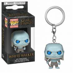 Funko Klíčenka Hra o trůny / Game of Thrones - White Walker