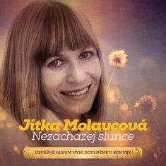 Molavcová Jitka: Nezacházej slunce - CD