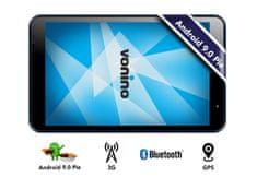 Vonino Pluri M8 2020 tablični računalnik, Android 9.0 Pie, temno moder