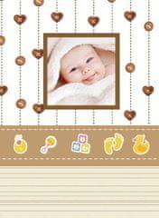 FANDY Fotoalbum 9x13 200 foto detské Link 3