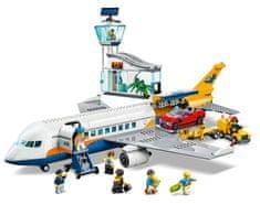 LEGO City 60262 Potniško letalo