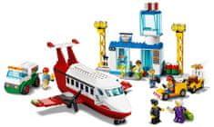 LEGO City 60261 Glavno letališče