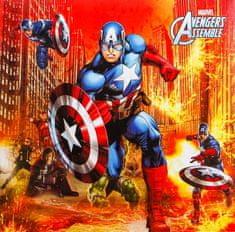 FANDY Fotoalbum 10x15 200 foto dětské Disney 06 Avengers