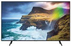 Samsung 65Q70RAT QLED 4K televizor + DARILO: Galaxy Tab A (T510) tablični računalnik