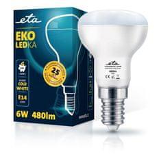 ETA LED žarulja, R50, E14, 6 W, hladno bijela