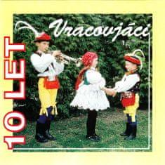 Vracovjáci: Vracovjáci - 10 let - CD