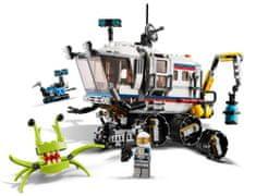 LEGO Creator 31107 Űrfelderítő jármű