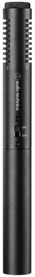 Audio-Technica ATR6250X čierna