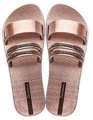Ipanema Dámske šľapky New Glam 26250-24174 Pink