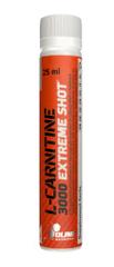 Olimp L-Carnitine 3000 Extreme Shot Příchuť Třešeň - 25ml
