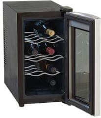 GUZZANTI GZ 08S vitrina za vino