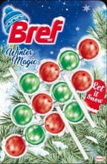 Bref Winter Magic Ice Baby 3 x 50 g