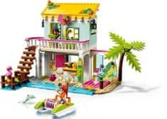 LEGO Friends 41428 Plážový domček