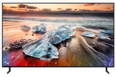 Samsung 65Q950RBT QLED 8K televizor + DARILO: Galaxy Tab A (T510) tablični računalnik