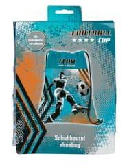 Undercover vrecko na prezúvky Football - 7230 FCUP