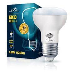 ETA LED žarnica, R63, E27, 10 W, nevtralno bela