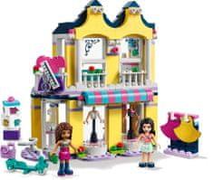 LEGO Friends 41427 Emma és a ruhaboltja