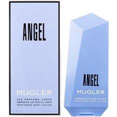 Thierry Mugler Angel - lapte de corp