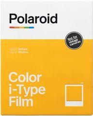 POLAROID iType film, u boji, dvostruko pakiranje