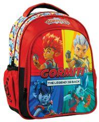 GIM plecak junior Gormiti