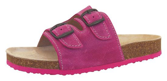 Protetika dámske papuče T13, 42, ružová
