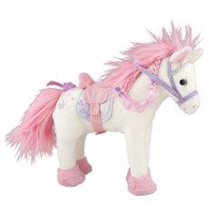 Princess Mimi Plyšový koník , Bonny Pony, 27 cm