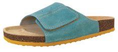 Protetika dámské pantofle T56