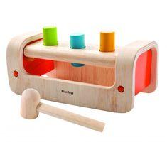 Plan Toys Plan toys - zatloukačka
