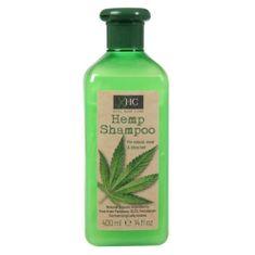 Xpel Šampon s konopljinim oljem XHC (Shampoo) 400 ml