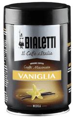 BIALETTI 096080124 COFFEE CAN MOKA VANILLA 250gr.