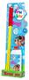 2 - Fru Blu Set Osnovni Mega baloni i sapunica 500ml