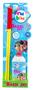 3 - Fru Blu Set Osnovni Mega baloni i sapunica 500ml