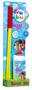 4 - Fru Blu Set Osnovni Mega baloni i sapunica 500ml