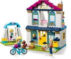 LEGO Friends 41398 Stephanie és a háza