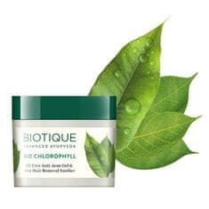 Biotique Chlorofylový gél na akné a po holení - 50 g