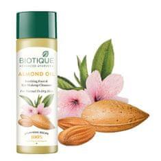 Biotique Bio odličovač s mandľovým olejom - 120 ml