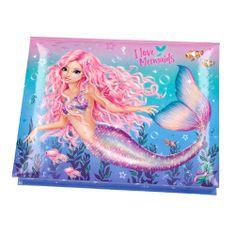 Fantasy Model Pouzdro na kancelářské potřeby , Mořská panna
