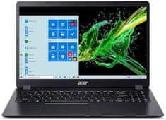 Acer Aspire 3 A315-56-51BN prijenosno računalo, crno