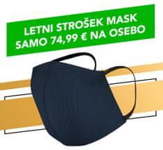 Paket 7 Higienskih Obraznih Mask SHIELD