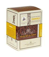 Harney & Sons Harney & Sons Heřmánek 20 x 2,5 g sáčků